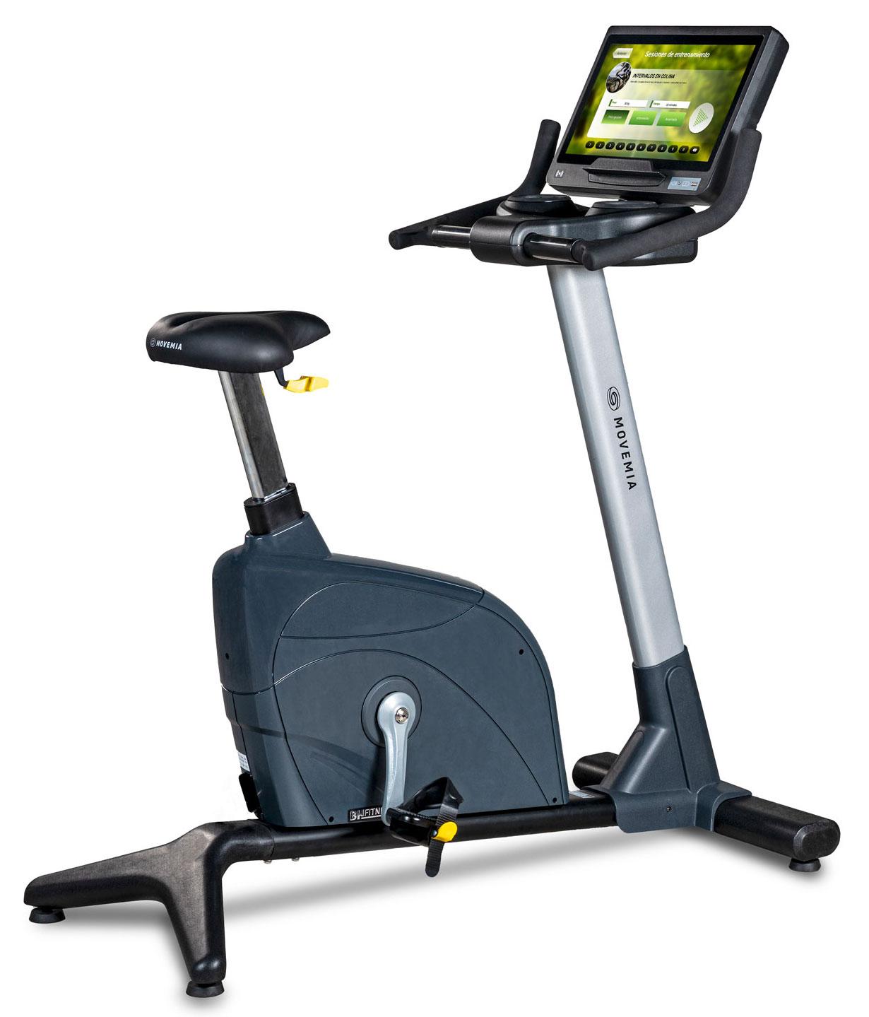 BH Fitness Movemia BU1000