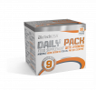 BIOTECH USA Daily Pack - multivitamin a multiminerál 30 balení