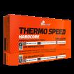 OLIMP Thermo Speed HARDCORE 120 kapslí + 10 vzorků BCAA XPLODE ZDARMA!