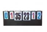 Stolní ukazatel skóre 0-40