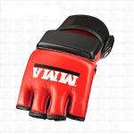 BAIL rukavice MMA 13