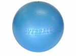 Overball - rehabilitační míč 23 cm GYMNIC modrý