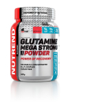 NUTREND Glutamine Mega Strong Powder 500 g meloun