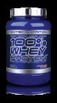 SCITEC 100% Whey Protein 920 g