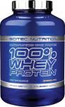 SCITEC 100% Whey Protein 2300 g