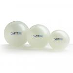 Gymnastický míč Maxafe perleťový HI-FIT