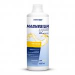 ENERGYBODY Magnesium Liquid 1000 ml kiwi-pomeranč