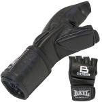MMA rukavice BAIL Black