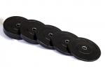 Bumper Plate - gumové odhazovací kotouče