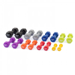 Činky na aerobic 0,5 až 5 kg