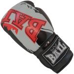 Boxerské rukavice B-fit 10 oz BAIL Grey