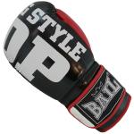 Boxerské rukavice B-fit 10 oz BAIL Style