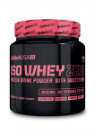 BIOTECH USA ISO WHEY ZERO for her 450 g