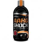 BIOTECH USA AAKG Shock Extreme 500 ml AKCE!