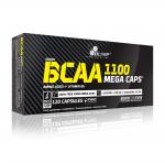 OLIMP BCAA 1100 Mega Caps 120 kapslí