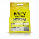 OLIMP Whey Protein Complex 100% 2270 g + 10 vzorků Gain Bolic zdarma!