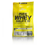 OLIMP Pure Whey Isolate 95 600 g + 10 vzorků Gain Bolic zdarma!