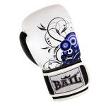 Boxerské rukavice 10 oz kůže Royal BAIL Circle blue