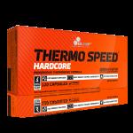 OLIMP Thermo Speed HARDCORE 120 kapslí