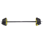 Aerobic Body Pump Set 20 kg HMS SBP15