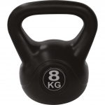 Kettlebell PVC 8 kg TUNTURI
