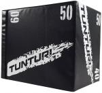 Plyometrická bedna TUNTURI Plyo Box Soft