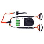 Závěsný posilovací systém TUNTURI Suspension Trainer