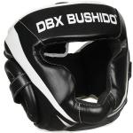 Boxerská helma DBX BUSHIDO ARH-2190 černo-bílá