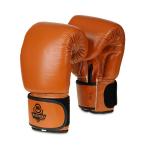 Boxerské rukavice kožené DBX BUSHIDO DBD-B-1