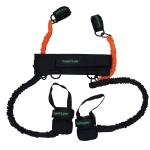 MMA & Box tréninkový systém s expandery TUNTURI