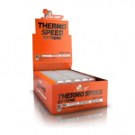 OLIMP Thermo Speed Extreme Mega Caps 30 kapslí + 5 vzorků BCAA XPLODE ZDARMA!