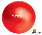 Gymnastický míč s pumpičkou TUNTURI červený