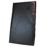 Rytířský štít - obdélníkový 60 cm BAIL černý