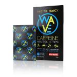 NUTREND WAVE Caffeine Mentol Strips 1400 mg