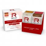 REFLEX Instant Whey Pro On the Go 16 x 25 g mix příchutí