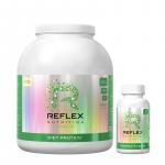 REFLEX Diet Protein 2 kg + spalovač CLA ZDARMA!