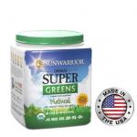 SUNWARRIOR Ormus Super Greens BIO 454 g natural