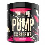 WARRIOR Pump 225 g + shaker ZDARMA