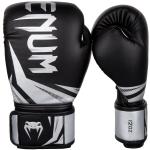 Boxerské rukavice Challenger 3.0 černé/stříbrné VENUM