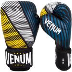 Boxerské rukavice Plasma černé/žluté VENUM
