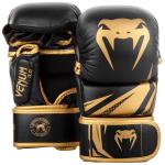MMA sparring rukavice Challenger 3.0 černé/zlaté VENUM