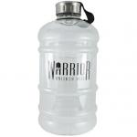 Barel na pití 2,2 l WARRIOR  průhledný
