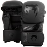 MMA sparring rukavice Challenger 3.0 černé VENUM
