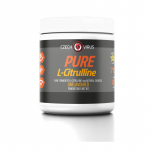 CZECH VIRUS Pure L-Citrulline 350 g