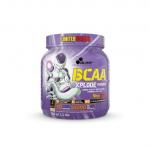 OLIMP BCAA Xplode Powder 500 g limited edition lesní ovoce + 5 vzorků WHEY PROTEIN COMPLEX ZDARMA!