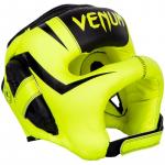 Chránič hlavy Elite Iron VENUM žlutý