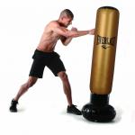 Boxovací pytel - nafukovací Power Tower EVERLAST zlatý