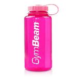 GymBeam láhev sport bottle 1000 ml růžová