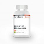 GymBeam Chelated Magnesium 90 kapslí