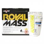 MYOTEC Royal Mass 6 kg